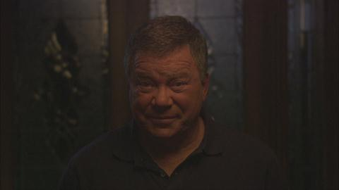 Weird or What: William Shatner is Fearless