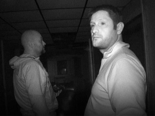 Ghost Hunters: Grant's Legacy