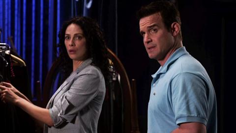 Warehouse 13 - Sneak Peek - The Sky's The Limit