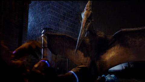 Primeval: The World Just Got a Whole Lot Scarier
