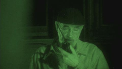 Haunted Collector: Lights Out