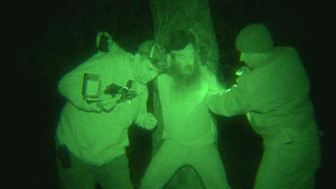 Deep South Paranormal: S.o.s.