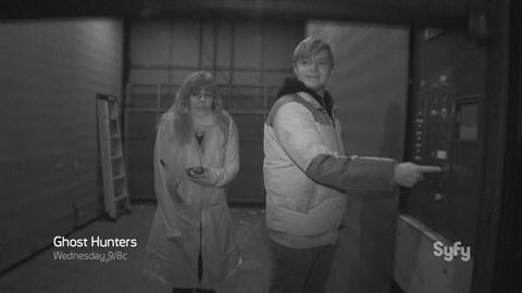 Ghost Hunters - Phantoms Of The Opera