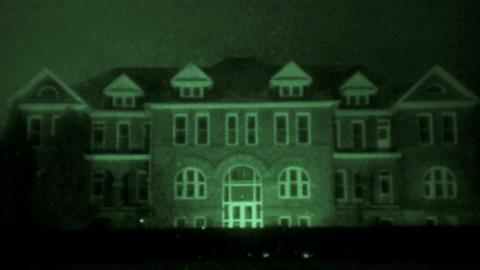 Haunted Collector - Sneak Peek - Haunted Seminary/Ghost Games