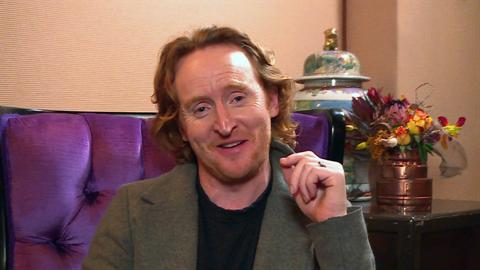 Defiance: Tony Curran's Favorite Scene