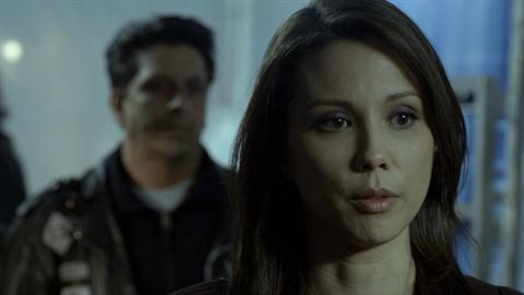 Continuum - Sneak Peek - Second Thoughts