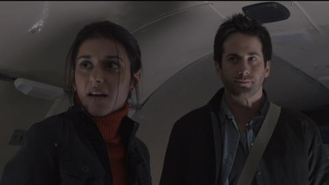 Primeval New World: Primeval - Sneak Peek - Fear of Flying
