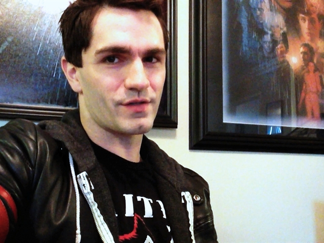 Being Human – Sam Witwer answers your Facebook Questions