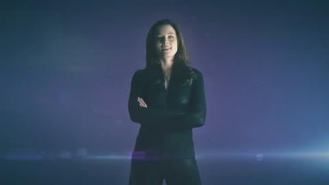 Season 2 of Continuum Coming Soon!