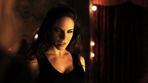 Lost Girl: Do the Evolution