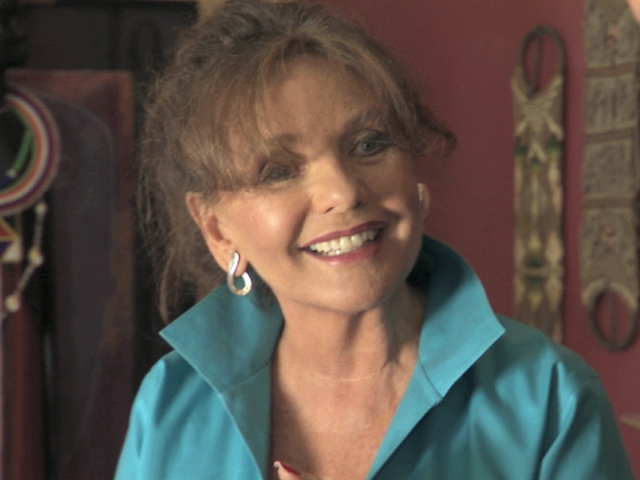 Dawn Wells - Extended Interview - Hollywood Treasure