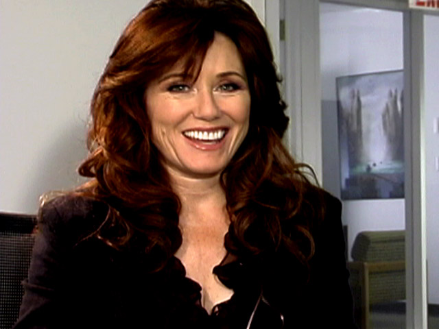 Battlestar Galactica: Mary McDonnell Q & A, Part 6