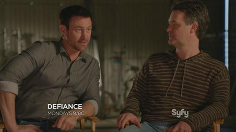 Defiance: Shooting the Shtako - Episode 6