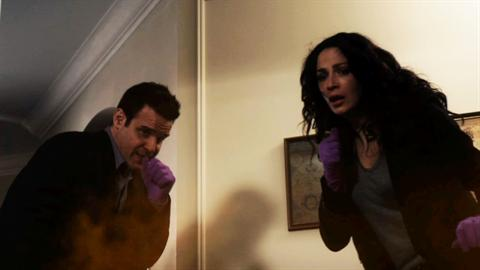Warehouse 13 - Sneak Peek - What Matters Most