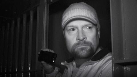 Ghost Hunters: Taps Comes Back!