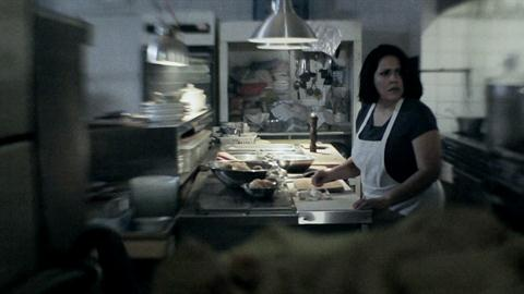 Paranormal Witness - Dining With The Dead