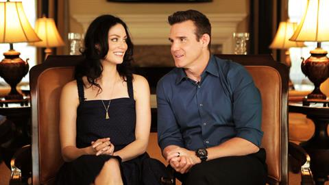Warehouse 13: Inside Episode 14