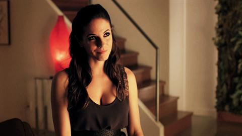 Lost Girl: Bet on Bo
